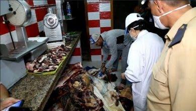 "Photo of رائحة ""الجيفة"" من داخل محل للجزارة يستنفر الأجهزة ويفضح أمور خطيرة بالمحمدية"