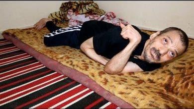 Photo of مؤثر: حكاية رجل 54 عام ماشاف زنقة و حتى واحد ما تسوق ليه و حالته تبكي الجميع