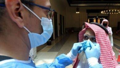 Photo of السعودية .. 37 وفاة وحوالي 4 آلاف إصابة جديدة بفيروس كورونا