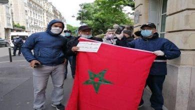 Photo of اتحاد الصحافيين المغاربة يرفض التنكر لآلام المغاربة العالقين بالخارج