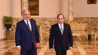 Photo of إطلاق إعلان القاهرة لحل الأزمة الليبية..لماذا تجاهل السيسي اتفاق الصخيرات؟