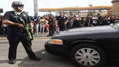 Photo of قتيلان بإطلاق نار في متجر بولاية كاليفورنيا الأمريكية