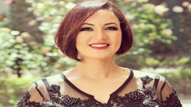 Photo of سناء عكرود تقصف منتقديها