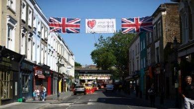 Photo of بريطانيا تسجل 111 وفاة جديدة بفيروس كورونا