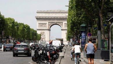 Photo of فرنسا تسجل 81 وفاة جديدة بفيروس كورونا