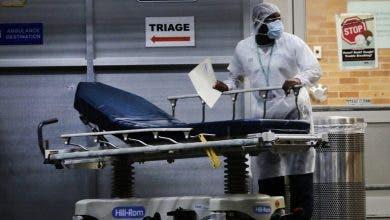Photo of امريكا تسجل 24955 ألف إصابة جديدة بكورونا في البلاد خلال يوم