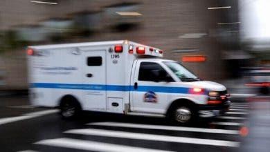 Photo of ٍامريكا تسجل وفاة 827 حالة بفيروس كورونا