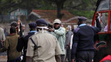 Photo of كينيا.. الشرطة تقتل  15 شخصا خرقوا حظر التجول المفروض للوقاية من كورونا