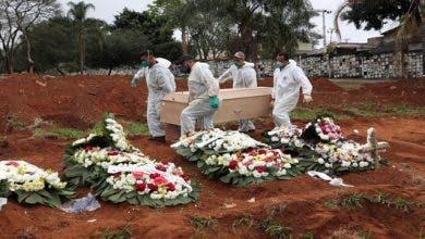 Photo of لليوم الثاني .. أمريكا تسجل أكثر من 40 ألف إصابة بكورونا