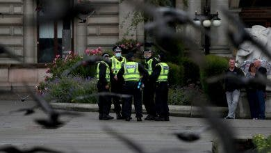 Photo of بريطانيا.. غلاسكو الاسكتلندية تشهد ثاني هجوم بسكين خلال أيام