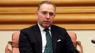 Photo of مستشار الأمن القومي للحكومة البريطانية يعلن استقالته