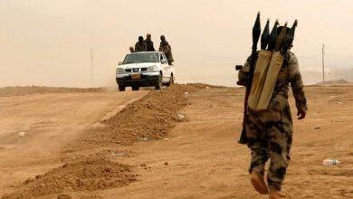 "Photo of العثور على وثائق لـ""داعش"" باللغة الإسبانية في العراق"