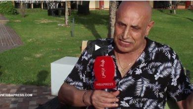 Photo of صاحب منتجع سياحي يطالب بتسوية الوضعية السياحية المتضررة بسبب الجائحة