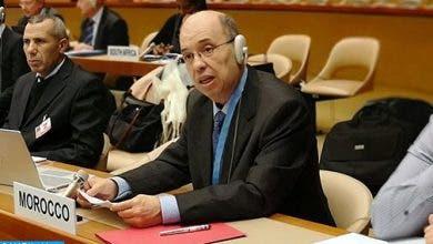 "Photo of منظمة التجارة العالمية: المغرب ينضم إلى مبادرة ""تيسير الاستثمارات من أجل التنمية"""