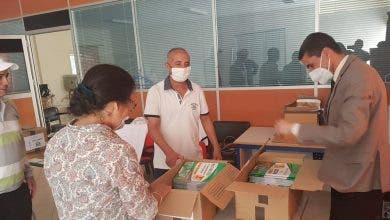 Photo of مديرية التعليم بسطات تنخرط في مشروع توزيع كراسات الدعم بالمجان