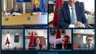 Photo of المغرب واسبانيا يتطلعان إلى دعم تعاونهما في مجال الطاقة