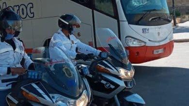Photo of السلطات بجهة فاس – مكناس تشرع في نقل مصابي كورونا الى مركز بنسليمان