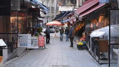 "Photo of فتح المطاعم والمقاهي والمنتزهات السياحية .. تركيا تخفف قيود ""كورونا"""