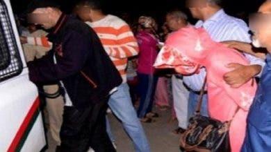 Photo of تورطن في إعداد منزل للدعارة والتحرض على خرق الطوارئ .. توقيف 3 سيدات بالبيضاء