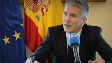 "Photo of وزير الداخلية الاسباني: العلاقات مع المغرب ""جد وثيقة ومهمة للغاية """