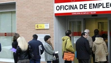 Photo of إسبانيا .. أزيد من 3 مليون و 857 ألف عاطل عن العمل حتى شهر ماي