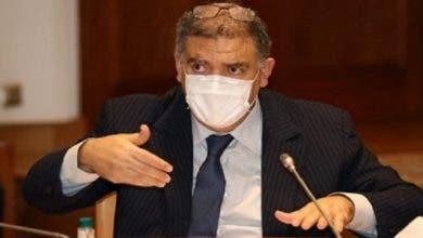 """Photo of لفتيت: """"خطر الفيروس مازال مستمرا ولم نخرج من العزلة الصحية بعد"""""""