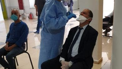 Photo of اطلاق عملية اجراء التحاليل المخبرية استعدادا لامتحانات الباكالوريا