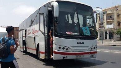 Photo of كورونا.. لجنة اليقظة تنظم رحلات لفائدة 408 من الطلبة العالقين بأكادير