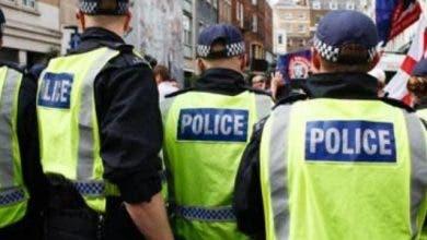 "Photo of بريطانيا ..""سيارة مشبوهة"" تصدم شخصين وسط لندن واعتقال مشتبه فيه"