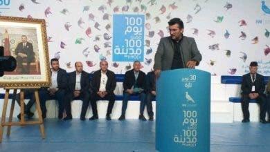 Photo of بدر الطاهري: من يسيرون مكناس يفكرون في الانتخابات أكثر من تنمية المدينة
