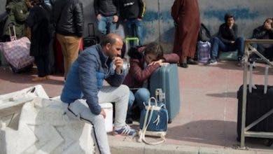 Photo of ضحايا كورونا.. المستشفيات الإسبانية ترفض إستقبال العالقين المغاربة من ذوي الأمراض المزمنة