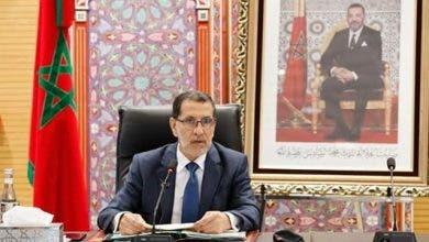 Photo of العثماني: حافظت بلادنا خلال السنوات الأخيرة على تدفق الاستثمارات الخارجية