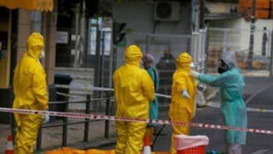 Photo of ظهور فيروس جديد في الصين.. وعلماء يحذرون من تحوله لجائحة