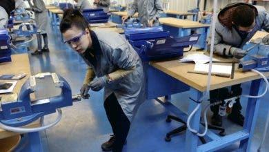 Photo of وزارة الصناعة: إطلاق جيل جديد من برامج الدعم لإنعاش المقاولات الصناعية