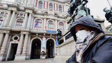 Photo of وزير الصحة الإيطالي: ويل لمن يعتقد أننا فزنا بالمعركة ضد وباء كورونا