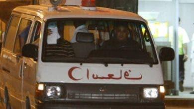 Photo of فاجعة بمصر.. مصرع 7 مصابين بكورونا بحريق اندلع داخل مستشفى