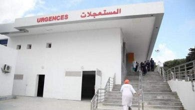 """Photo of بعد تحوّله الى """"بؤرة"""".. لجنة وزارية تحلّ بمستشفى محمد الخامس الجهوي بطنجة"""