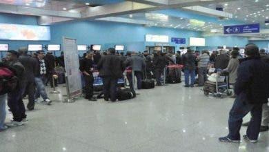 Photo of وصول 118 مغربيا من العالقين بموريتانيا إلى مطار الداخلة