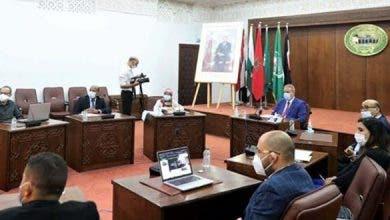 Photo of ائتلافات جمعوية ومؤسسات أهلية بالقدس تشيد بالتزام المغرب بقضايا الأمة