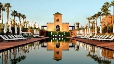 Photo of مراكش تصنف ضمن خمسين مدينة صديقة للبيئة في العالم