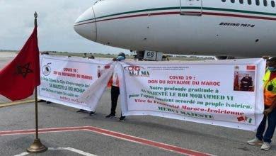 """Photo of سفراء أفارقة لدى البرازيل : المساعدة الطبية المغربية مبادرة """"جديرة بالثناء"""""""