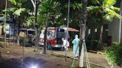 Photo of كورونا .. سفارة المغرب بباماكو تتكفل بالموطنين العالقين بمالي