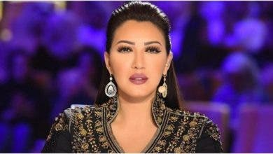 Photo of أسماء لمنور تعد الجمهور بالبومها الجديد