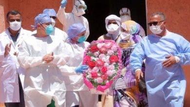 Photo of كورونا بالمغرب : 329 حالة شفاء خلال الـ24 ساعة الأخيرة