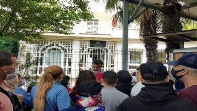 Photo of برلمانية تُنبه إلى خطورة أوضاع المغاربة العالقين بأرض الوطن