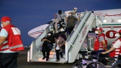 Photo of تطوان : عودة 302 مغربيا من العالقين بتركيا بسبب جائحة كورونا