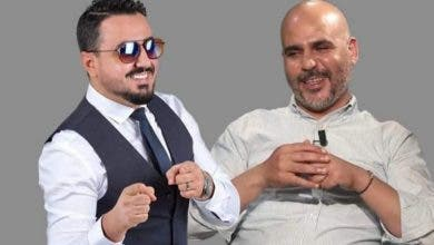 Photo of رضوان الرمضاني يدافع عن رشيد العلالي ويقصف معارضيه