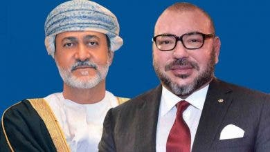 "Photo of سلطان عمان يهاتف الملك: ""متمنياتنا لكم بموفور الصحة والشفاء"""