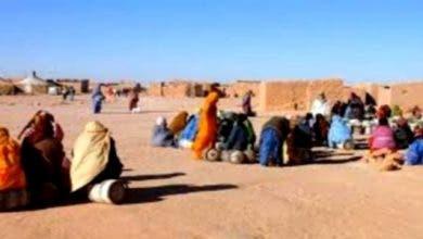 Photo of مركز تفكير : الجزائر مسؤولة عن انتهاكات حقوق الإنسان التي تقترفها البوليساريو