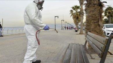 Photo of 186 إصابة جديدة بكورونا بالمغرب .. الحصيلة: 14565 حالة